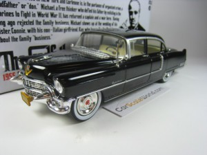 CADILLAC FLEETWOOD SERIES 60 THE GODFATHER - EL PA
