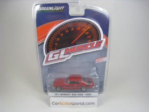 Greenlight GL Muscle Series 23