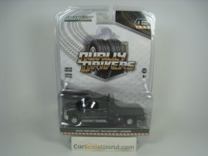 Dually Drivers Serie 1