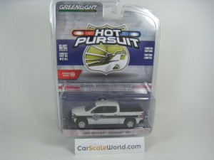 Hot Pursuit Series 32