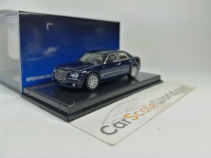 CHRYSLER 300C HEMI SRT 8 1/87 RICKO (BLUE)