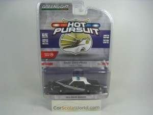 Hot Pursuit Series 31