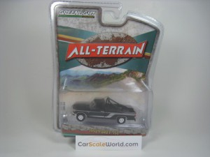 All Terrain Series 9