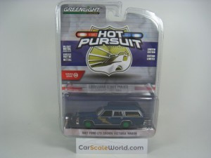 Hot Pursuit Serie 32