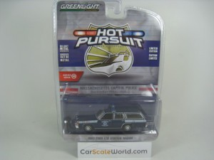 Hot Pursuit Series 33