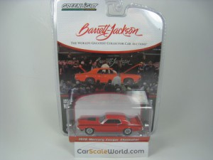 Barrett Jackson Series 5