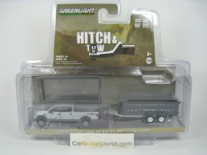 Hitch and Tow Series 16