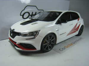RENAULT MEGANE RS TROPHY-R PACK CARBON 2019 1/18 O