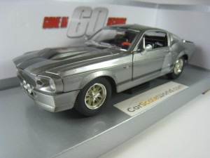 SHELBY GT500E ELEANOR