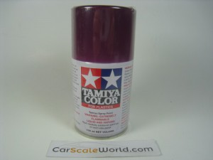 TAMIYA TS-37 LAVENDER SPRAY 100ML