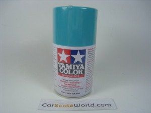 TAMIYA TS-41 CORAL BLUE SPRAY 100ML