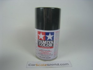 TAMIYA TS-63 NATO BLACK SPRAY 100ML