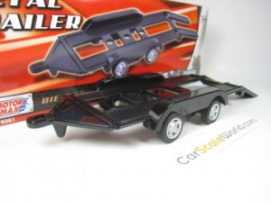 TRAILER- CARRO PORTA COCHES 1/43 MOTORMAX